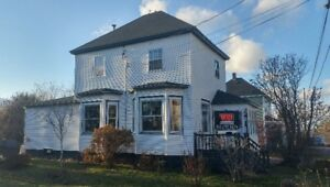 Home for sale in Amherst, N.S.