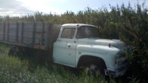 1956 Gmc | Kijiji - Buy, Sell & Save with Canada's #1 Local