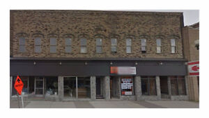 PRIME COMMERCIAL BUILDING FOR SALE IN ST. THOMAS DOWNTOWN