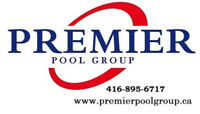 Swimming Pool Openings $325 & New Vinyl Liners  $1425