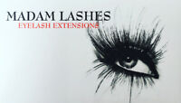 Experienced Eyelash Technician - Room To Rent