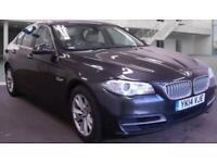 2014 BMW 5 Series ActiveHybrid 5 4dr Step Auto M Sports Upgrade SALOON Petrol/El