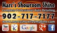 PROFESSIONAL MOBILE AUTO DETAILING