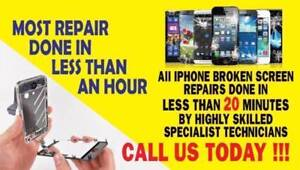 iPHONE/ iPAD / GALAXY/ REPAIRS-FAST/ QUALITY/ RELIABLE STORE