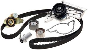 Timing Belt kit pour Audi A4  A6  3.0L  2002 2003 2004 2005 2006