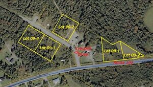 ROUTE 102 (Lot 09-1), LOWER GREENWICH
