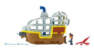 Jake Never Land Submarine Bucky Sea Adventure BRAND NEW Oakville / Halton Region Toronto (GTA) image 6