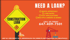 Heavy Equipment Financing & Leasing