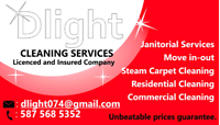 Dlight Cleaning Services