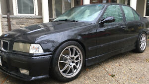 1992 BMW 325i Race/Project/Drift/Track/Stance Car