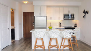 Stunning 2 Bedroom, Fully Furnished Condo in Friday Harbour!