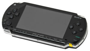 Sony PSP - Playstation Portable Console