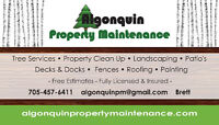 Algonquin Property Maintenance