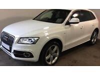 Audi Q5 FROM £114 PER WEEK!