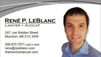 Real Estate Lawyer - Call/text (506) 875-7071