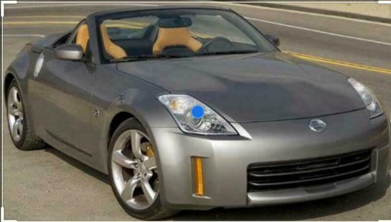Nissan 350Z 3 5 V6 Roadster Twin Turbo | in Tuffley, Gloucestershire |  Gumtree