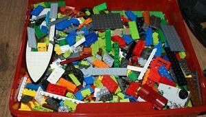 Mini Lego's