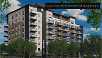 Live the Excitement of Downtown Saskatoon!