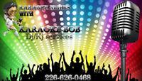 KARAOKE/DJ SERVICES