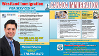 International Graduates can apply PERMANENT IMMIGRATION