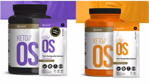 New to Canada - Ketone Supplement