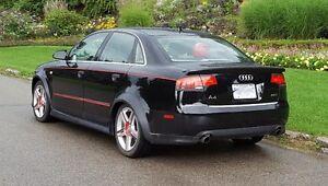 2007 Audi A4 2.0T Sport Kitchener / Waterloo Kitchener Area image 4