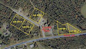 ROUTE 102 (Lot 09-2), LOWER GREENWICH