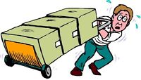 WE HAVE SPECIAL RATES FOR SMALL AND BIG MOVES IN WINTERS