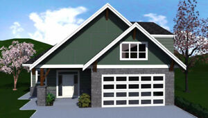New Construction 4 bedroom home with spa like master suite