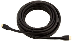 HDMI cable - 25 feet long