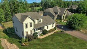 Executive House on Golf Course for Rent -Rue du Golf, Dieppe, NB