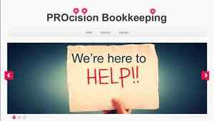 Website for Sale- Professional Service/Bookkeeping