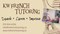 French Tutoring and Lessons