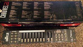 Chauvet DMX Controller