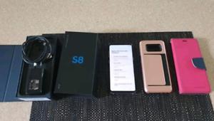 Samsung Galaxy S8 64GB, Unlocked