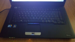 Toshiba Laptop 250 GB Hard Drive, 4GB Ram,i5 processor