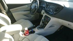 2013 Dodge dart 170xxxkm
