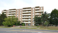 2 Bedroom East of York Mills and DVP
