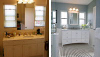 Highly Skilled Handyman/Home Renovations/Custom Woodworker