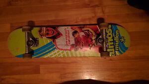 Skateboard Almost