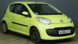 image for 2006 Citroen C1 1.0 i Rhythm 3dr Hatchback Petrol Manual