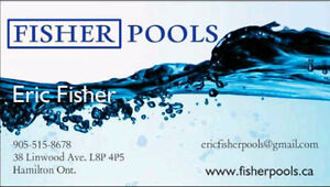 Swimming Pool Installations and Supply