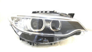 BMW HEADLIGHTS - 2, 3, 6, X1, X3, X4 - PICTURES & INFO IN AD