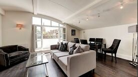 3 bedroom flat to rent in Chelsea £1200pw