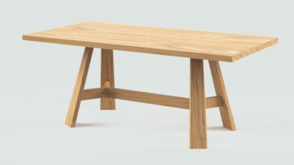 Jardan - Flynn Dining Table