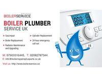 Boiler Service, Repairs, Installations, Property Maintenance Plumbers W1