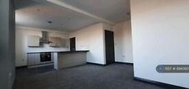 2 bedroom flat in High Street, Holbeach, Spalding, PE12 (2 bed) (#994060)