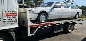 Scrap Car Removal - Max Car Removal Landsdale Wanneroo Area Preview