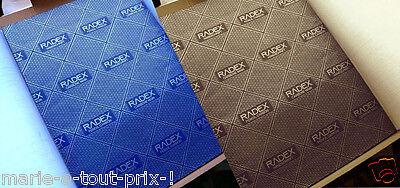 Maschine Schwarz Katalog (Lot 10 Blatt 5 Blau + 5 Schwarz Kohlepapier Handtasche & für Schreibmaschine A4)
