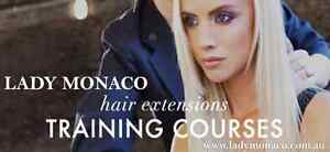 1 Day Intense Human Hair Extension Traaining Course in 6 Methods Padstow Bankstown Area Preview